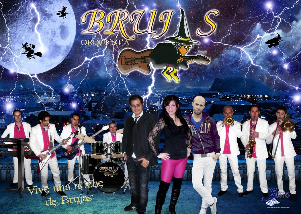 Orquesta Brujas